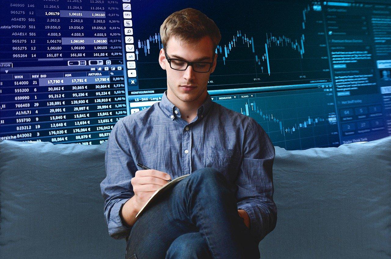 Fehler beim Trading: So können sie vermieden werden