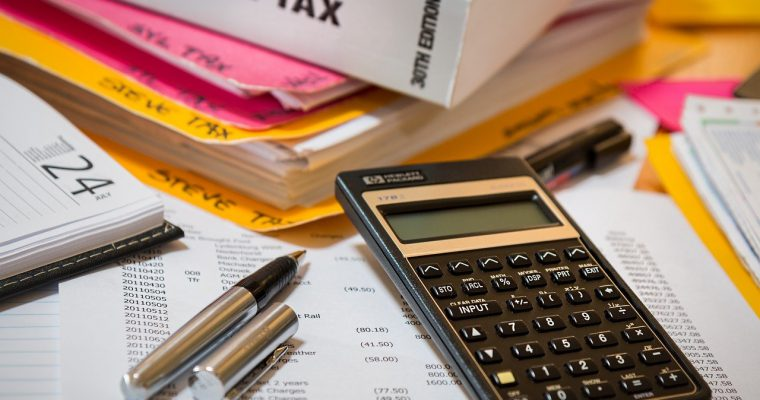 Wie funktioniert die Abgeltungssteuer?