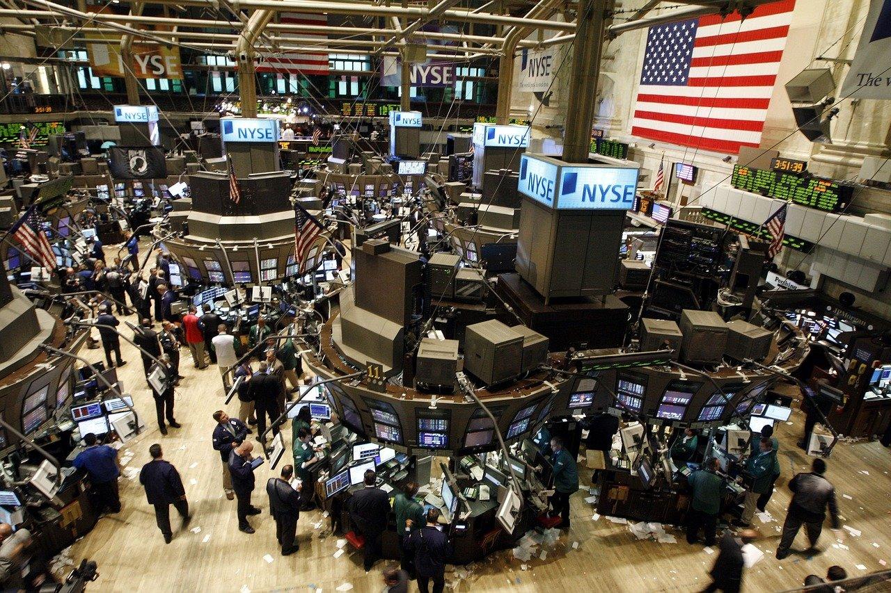 Was genau macht eine Börse?