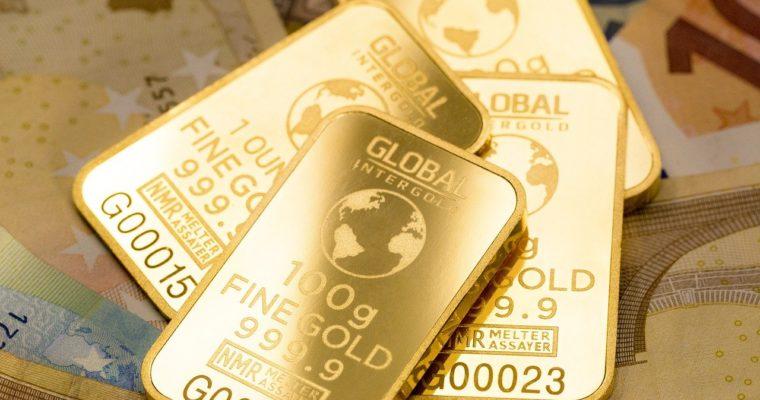 Gold als solide und krisensichere Anlage in 2021