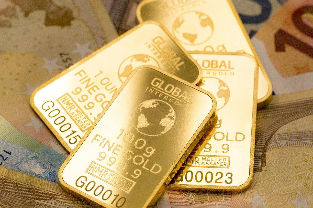 Gold als Anlage in 2021